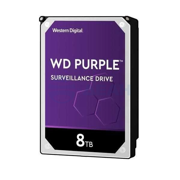 Жесткий диск HDD WD82PURZ (Western Digital)