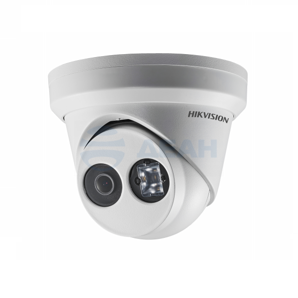 IP камера купольная DS-2CD2363G0-I (4mm) (HikVision)